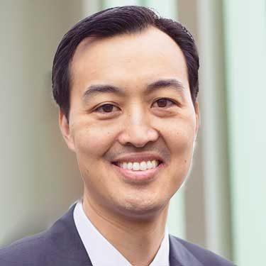 Garheng Kong, M.D., Ph.D.